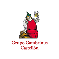 Grupo Gambrinus Castellón Logo